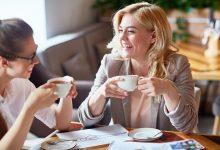 Photo of Beszélgetés angolul – small talk and conversation starters