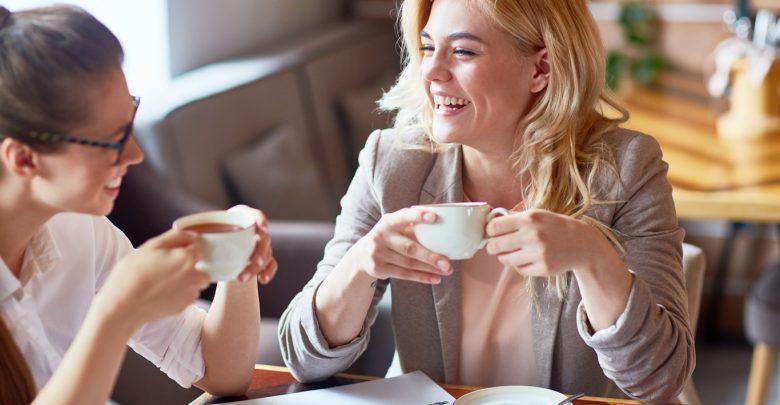 Beszélgetés angolul - small talk tippek és trükkök (pressfoto - www.freepik.com)
