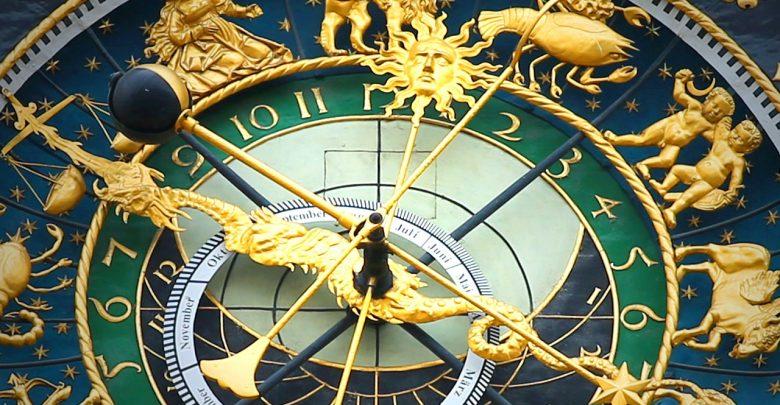 Mi a horoszkópod? Fotó: Hermann Traub,Pixabay