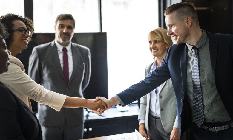 tárgyalás angolul - useful negotiation phrases (fotó: pixabay)