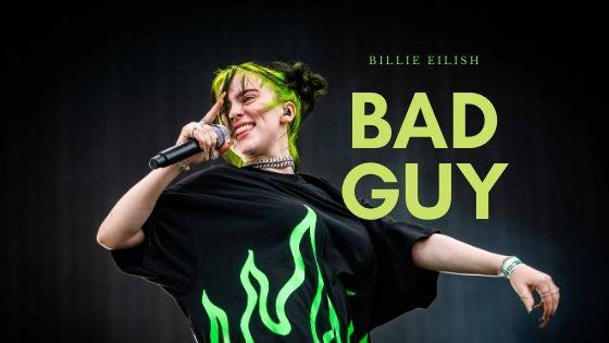 Bad guy - angolul és magyarul (Photo by crommelincklars)