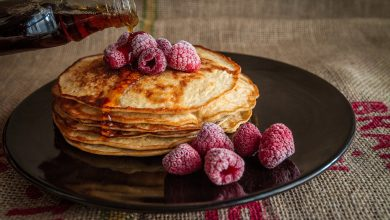 Photo of Amerikai palacsinta recept (pancake recipe)