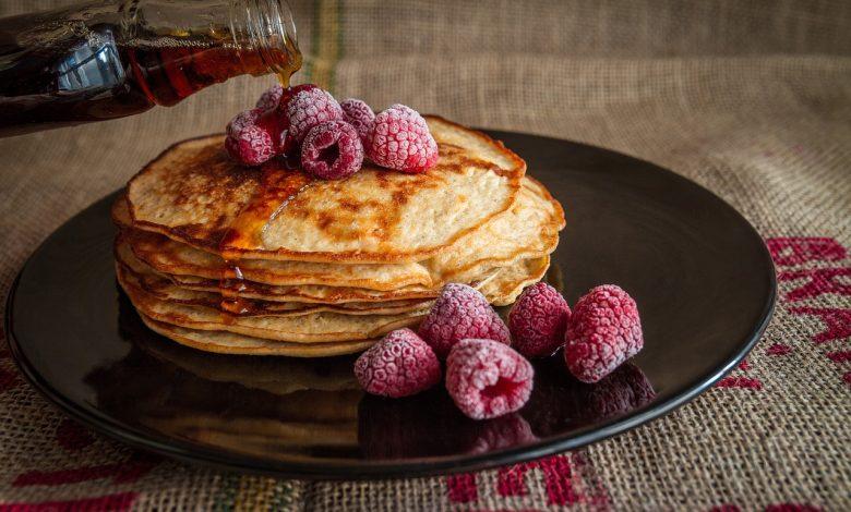 Amerikai palacsinta recept és történet (fotó: Pixabay)