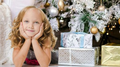 Photo of Angol karácsonyi gyerekdalok