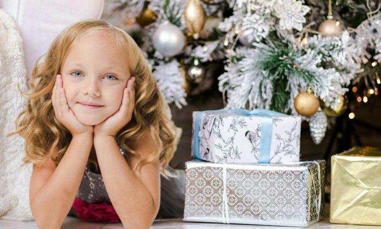 Angol karácsonyi dalok gyerekeknek (fotó: Pixabay)