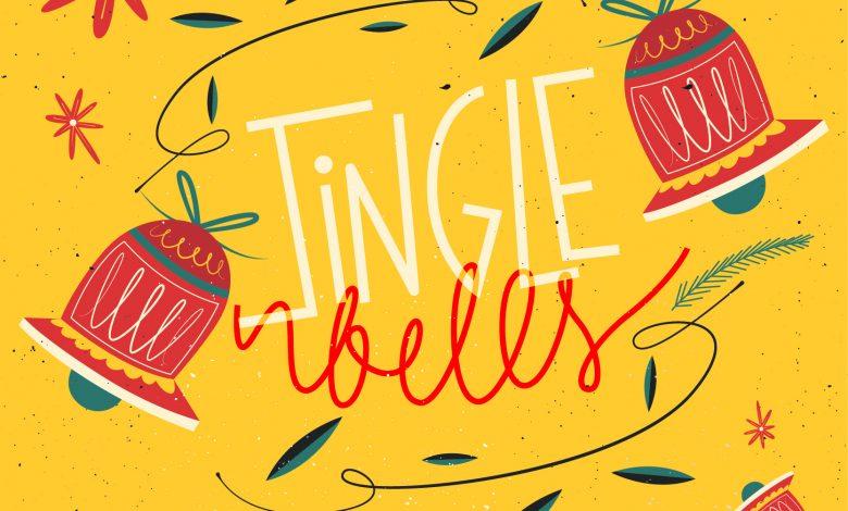 Jingle Bells sajátkezűleg (fotó: by freepik - www.freepik.com)