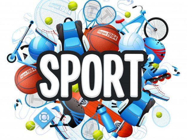 Photo of Sportok, sportolás angolul